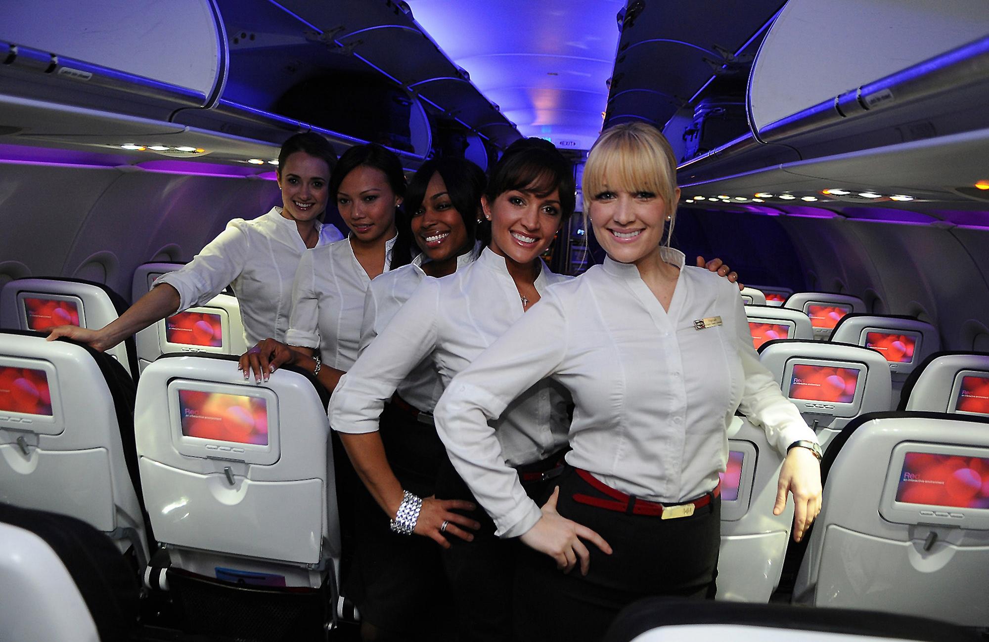 Virgin America Ceo forudsiger store billedture ved Us Airlines i 2016 Virgin-3072