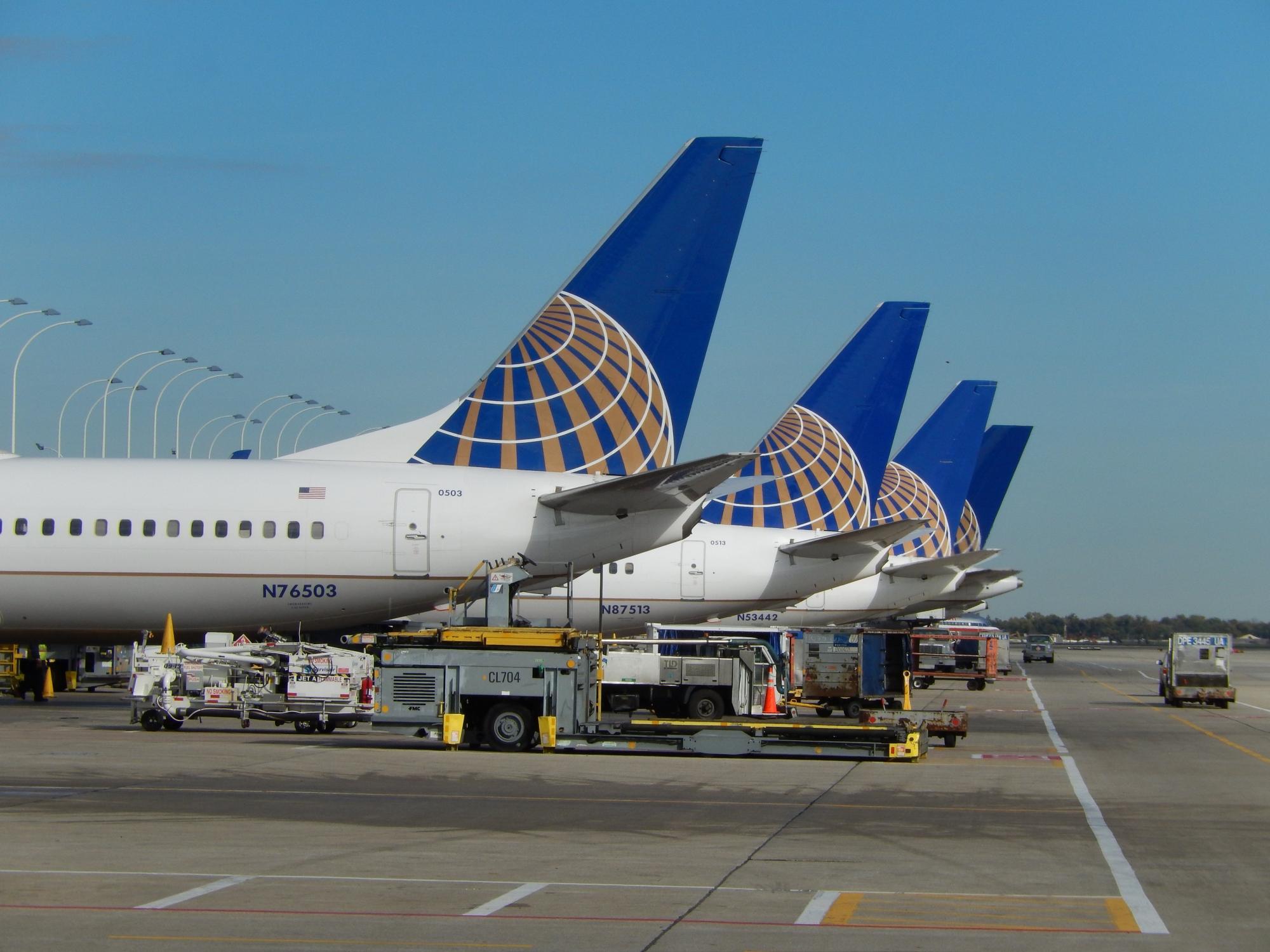 united airlines flight schedules pdf