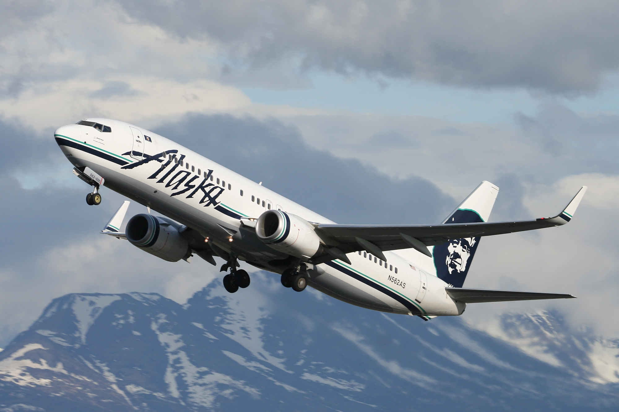 Alaska Airlines And Icelandair Announce Codeshare And Frequent Flier