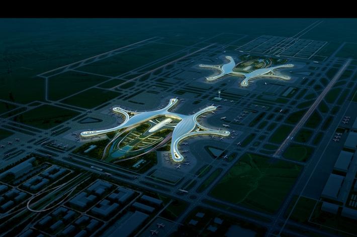 Caac nods to name new chengdu airport chengdu tianfu - Planning and design of airports pdf ...