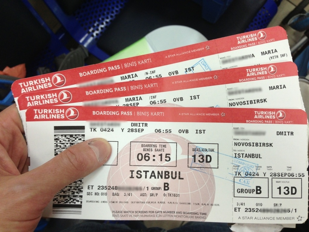 Information On Boarding Pass Barcodes Poses Personal Security Risk You