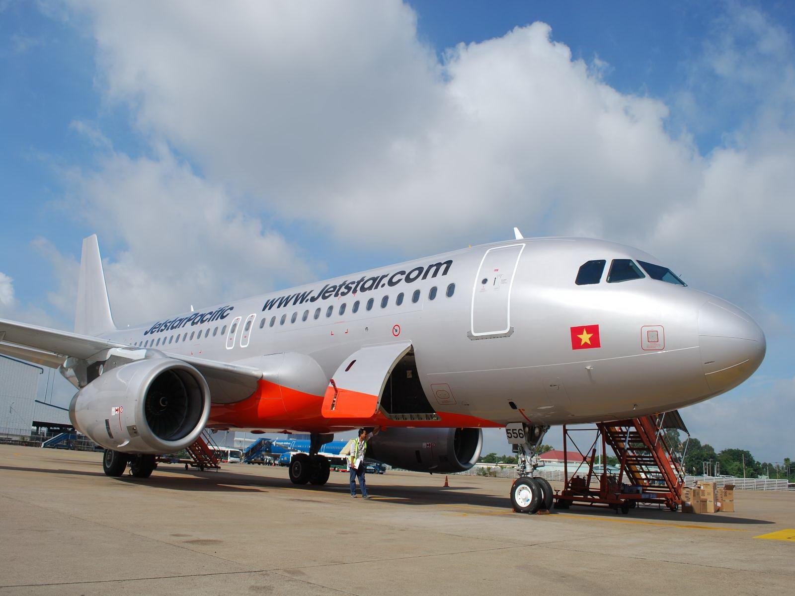 Qantas and vietnam airlines unveil big growth plans for jetstar qantas and vietnam airlines unveil big growth plans for jetstar pacific sciox Images