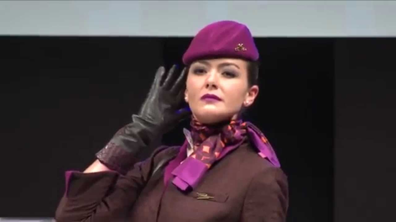 Etihad Airways Cabin Crew To Act As Grid Girls At Abu