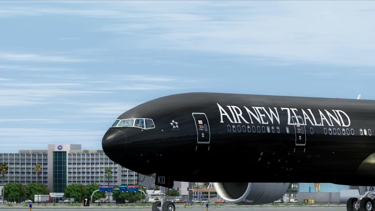 World\'s Top 10 Airlines Revealed. Air New Zealand has been named ...