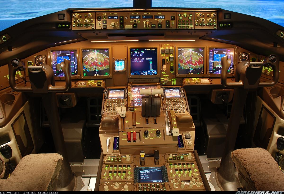 Ethiopian inaugurates B-777 FFS and B-787 FFS  Ethiopian