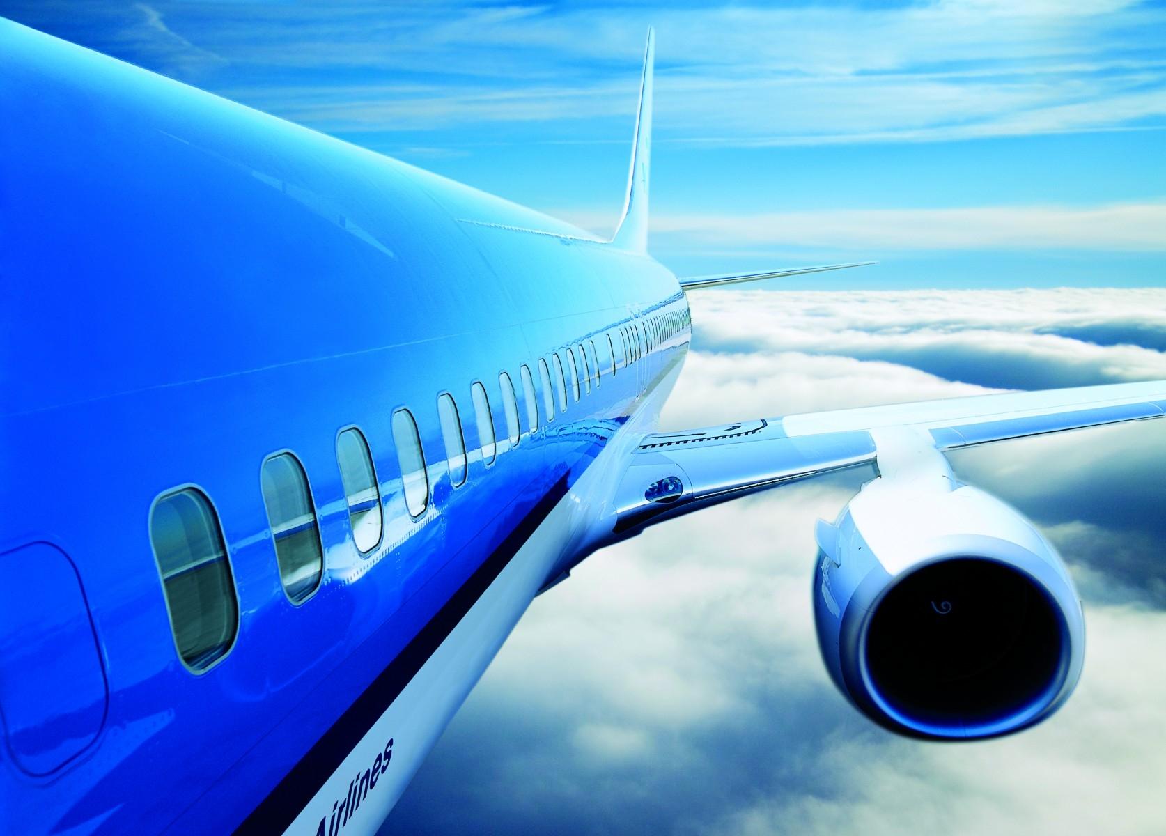 ABN AMRO new partner in KLM's Corporate BioFuel Programme ...