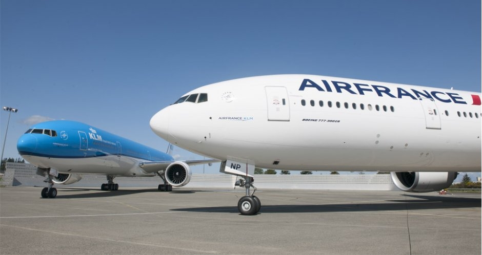 Air France-KLM regains the offensive with a new strategic project  Jean