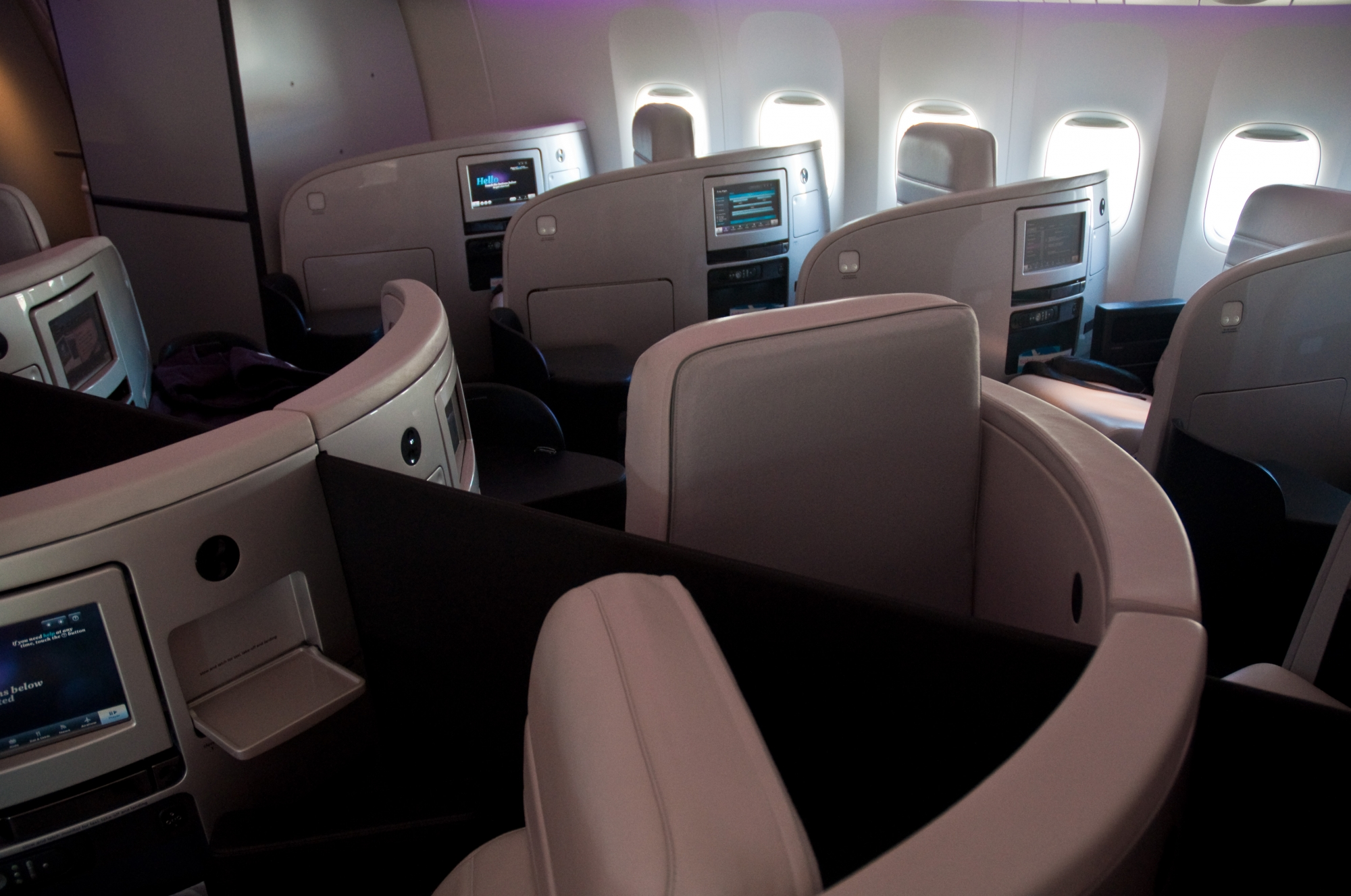 Air New Zealand To 3d Print Its Own Aircraft Interior