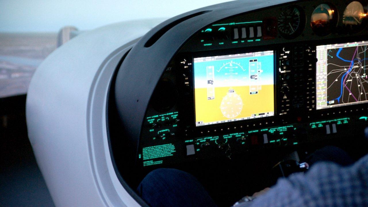 Airbus A320 Flight Simulator Second Lifecycle Design  Euramec announced