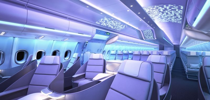 Airbus Let The Internet Dictate The Design Of Its New