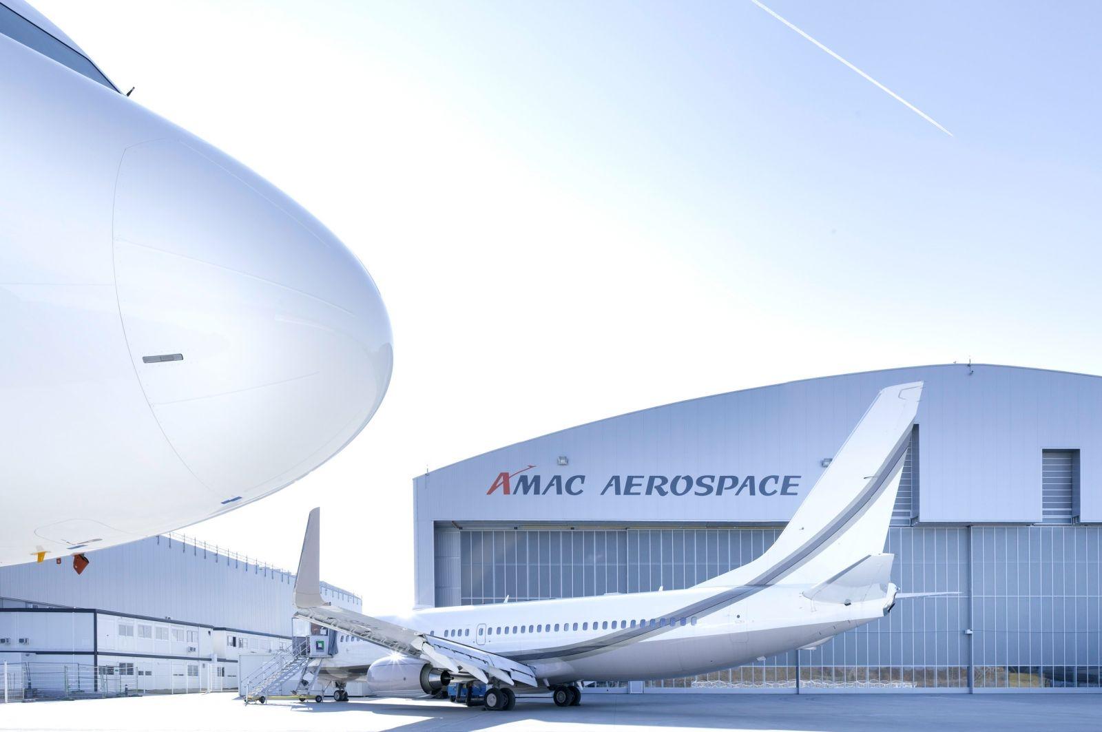 Image result for amac aerospace basel