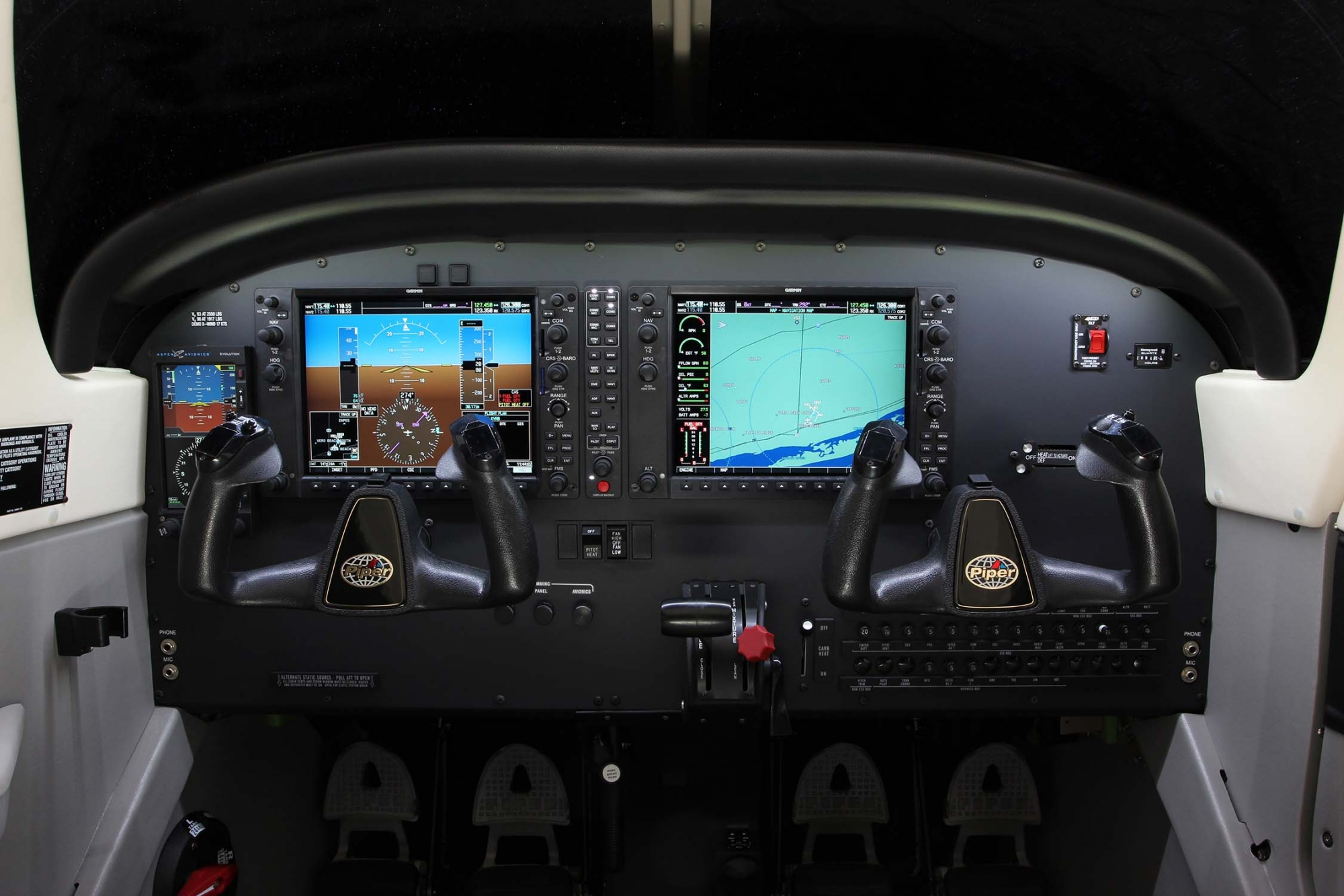 Atp Flight School Places Second Order For 100 Archer Txs Piper Aircraft