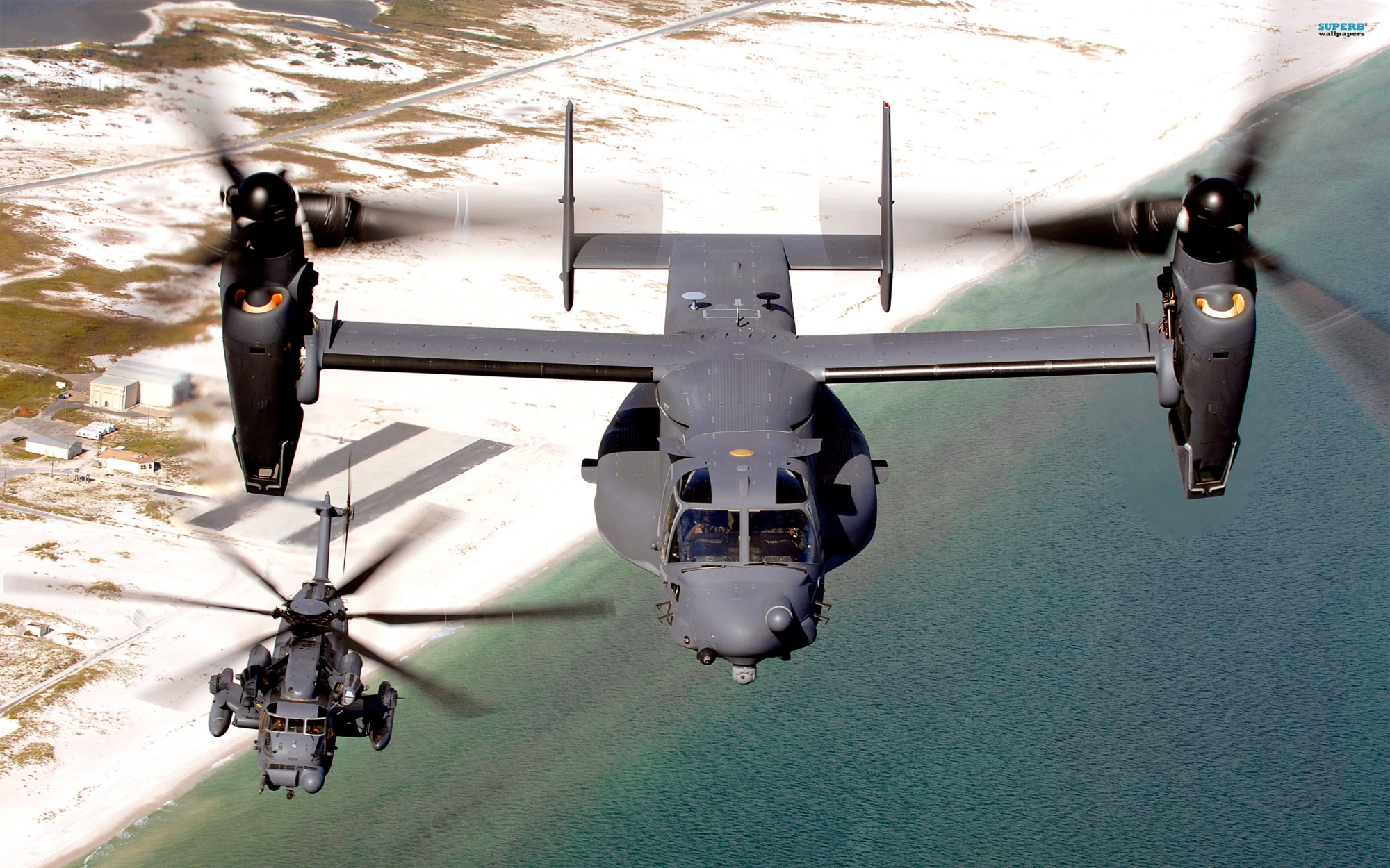 bell to test new blades for v 22 osprey bell helicopter. Black Bedroom Furniture Sets. Home Design Ideas