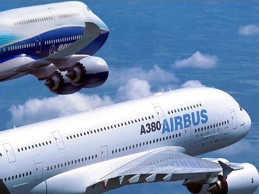 boeing vs airbus subsidies Subsidy conflicts edit boeing has continually protested over launch aid and other forms of government aid to airbus, while airbus has argued that boeing receives illegal subsidies through military and research contracts and tax breaks.