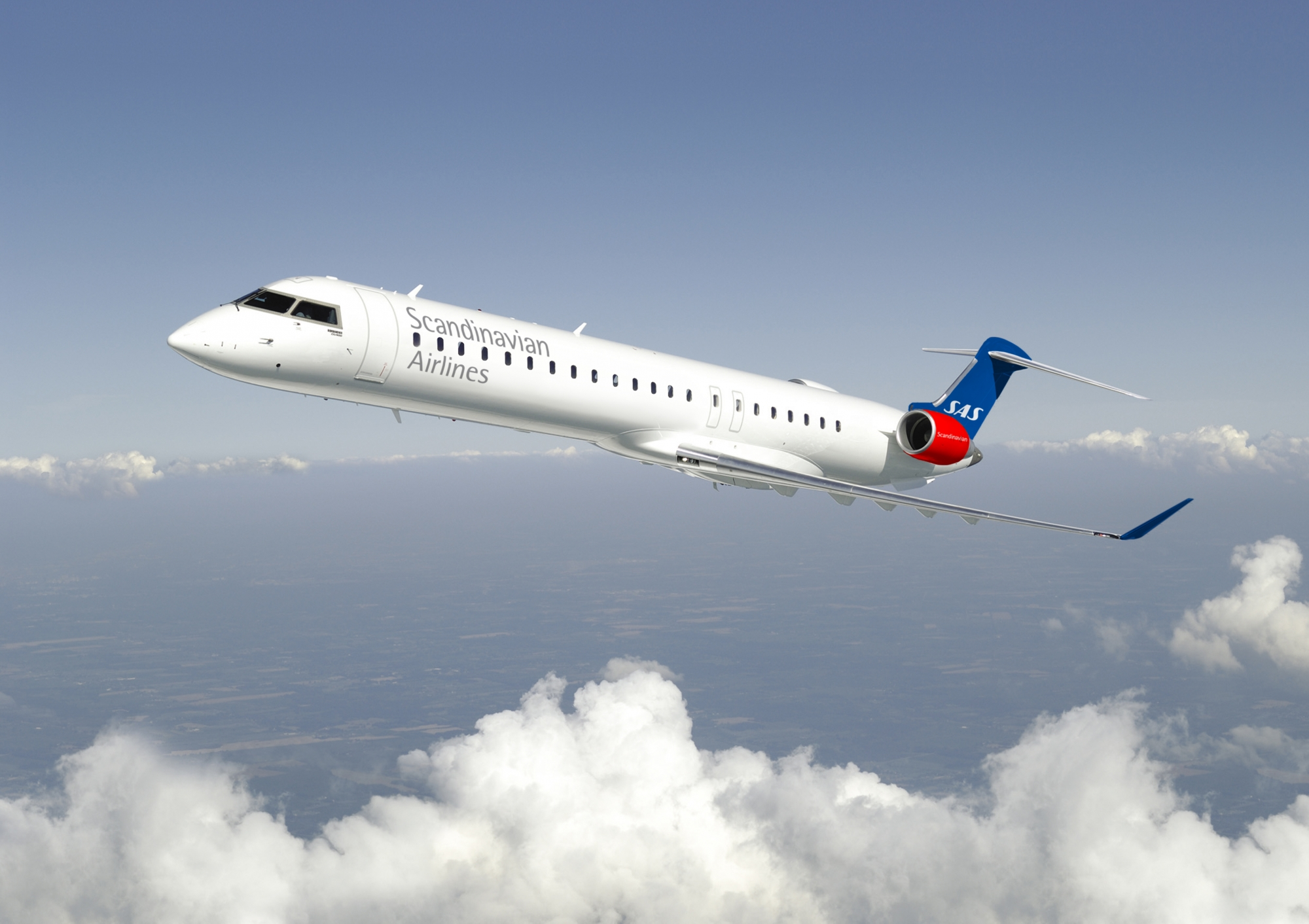Bombardier And Cityjet Finalize Purchase Agreement For Up To 10