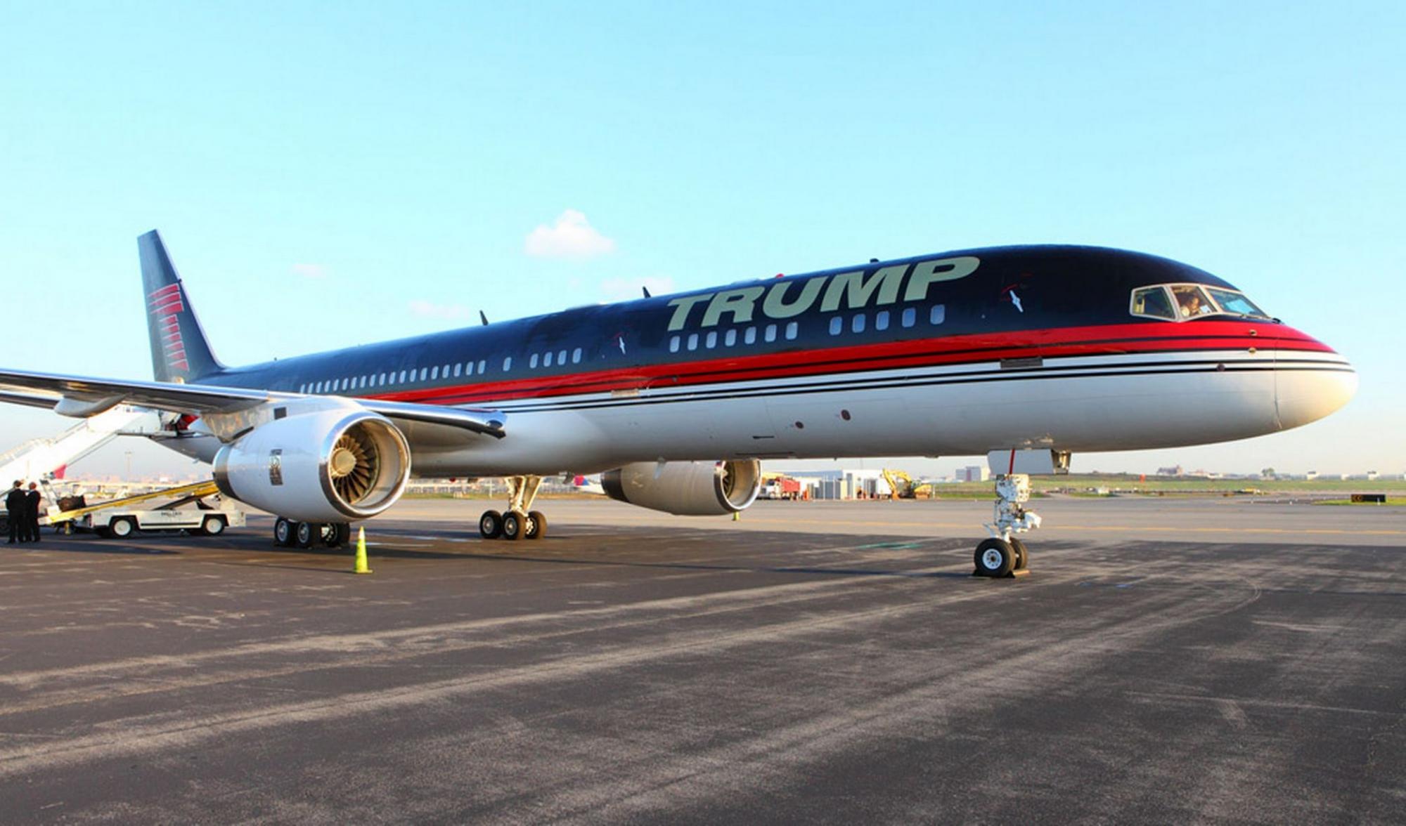 Donald Trump s plane makes emergency landing  Donald Trump s plane makes  emergency landing Donald. Donald Trump39s New   makitaserviciopanama com