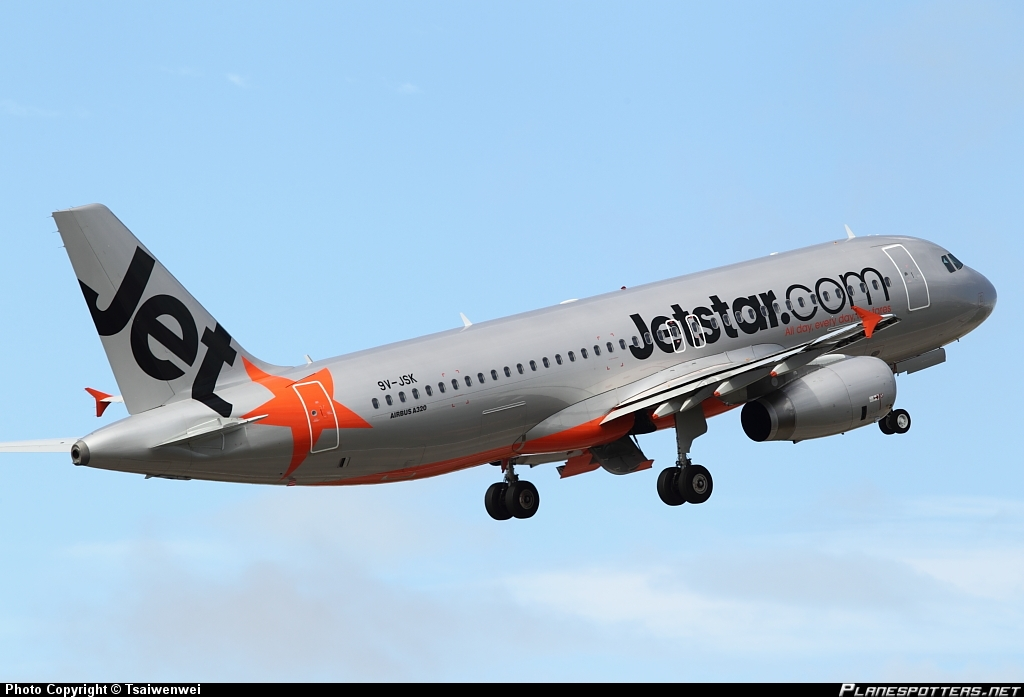 jetstar flights - photo #9