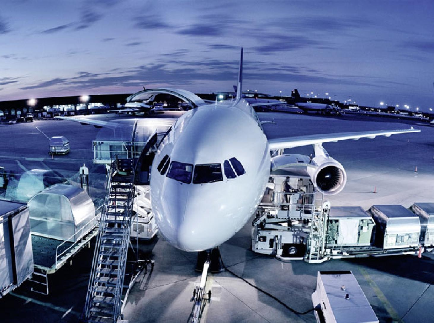 CORSO Base Tariffe e Biglietteria Aerea - Procedure IATA e ...
