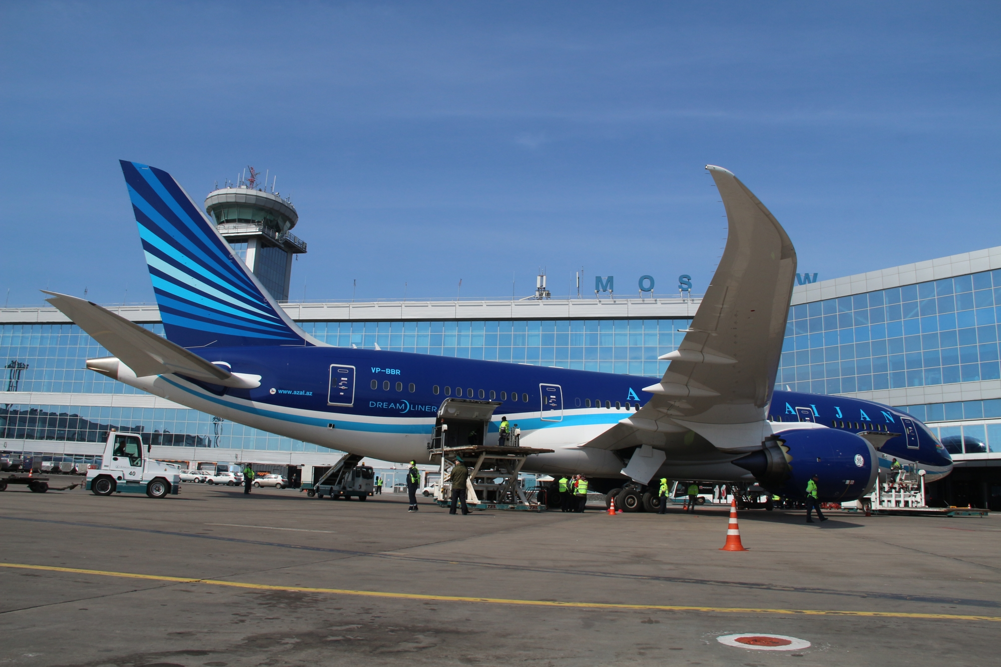 How to get to Domodedovo airport 74