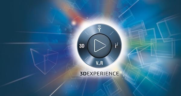 Next Generation Enterprise Platform: 3DEXPERIENCE for All Programs