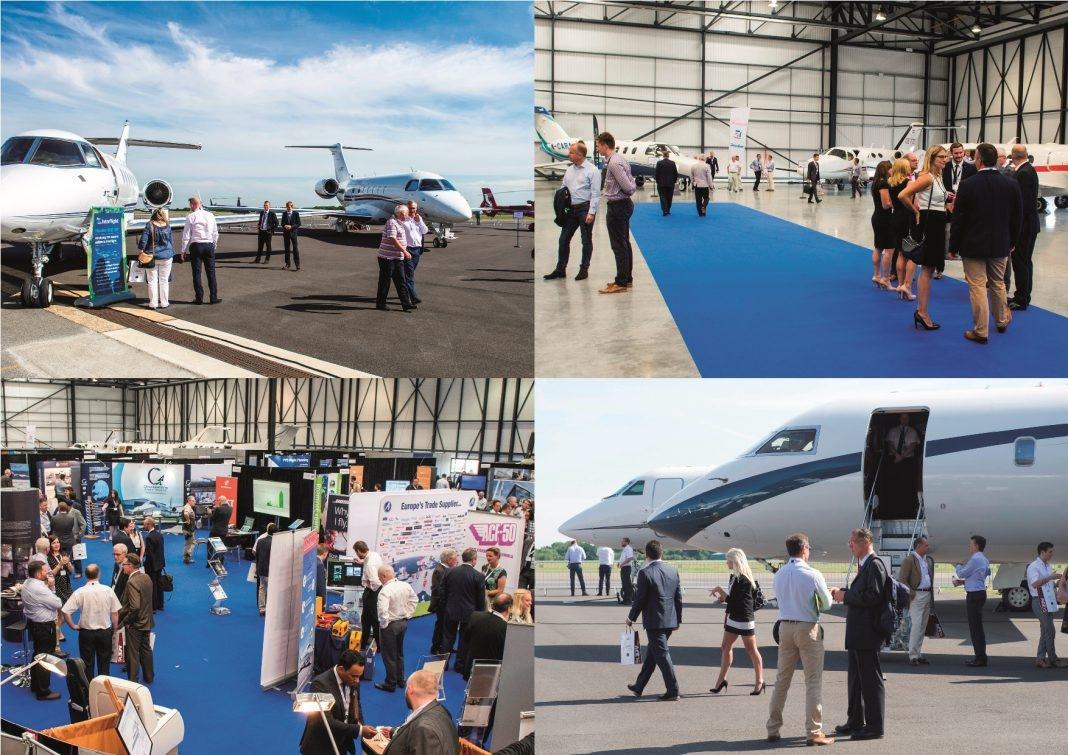 piaggio aerospace participates with avanti evo at air charter expo