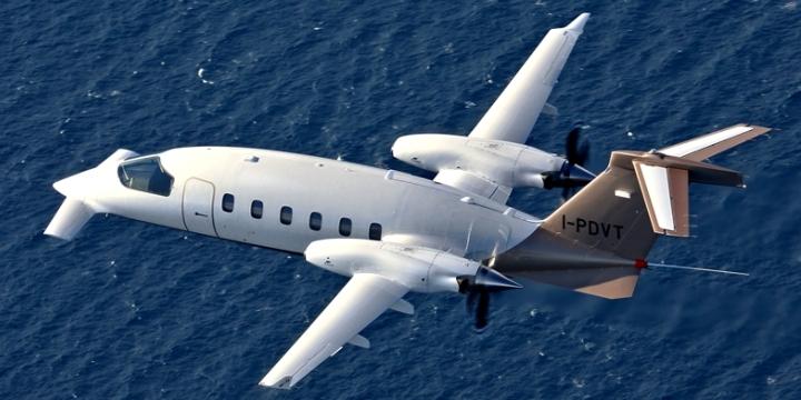 Piaggio Aerospace to participate with Avanti EVO at NBAA ...
