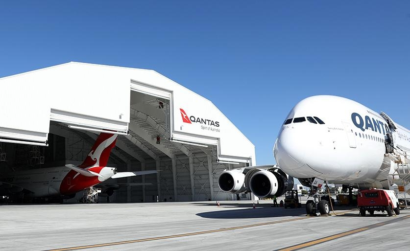 qantas maintence Qantas has betrayed workers at the company's avalon maintenance base, sacking half the staff and putting the site's future in doubt, unions say.