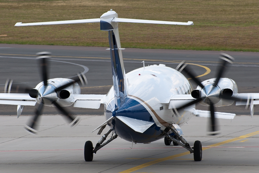 RUAG receives EASA STC for Garmin GTN 750 cockpit solution