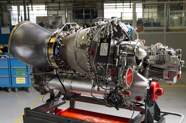 Safran Helicopter Engines Appoints Olivier Le Merrer