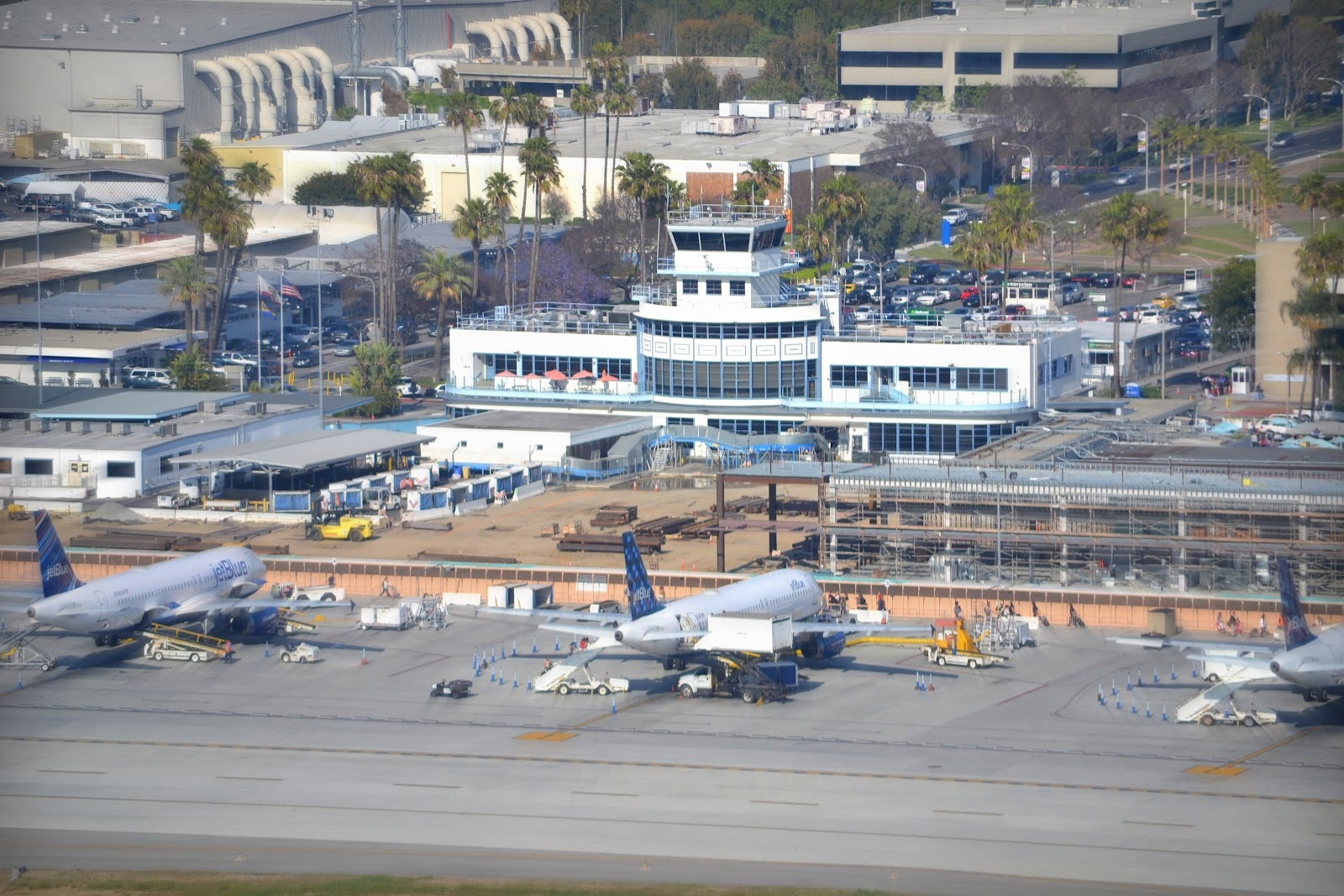 Southwest Airlines Intends To Serve Long Beach Airport