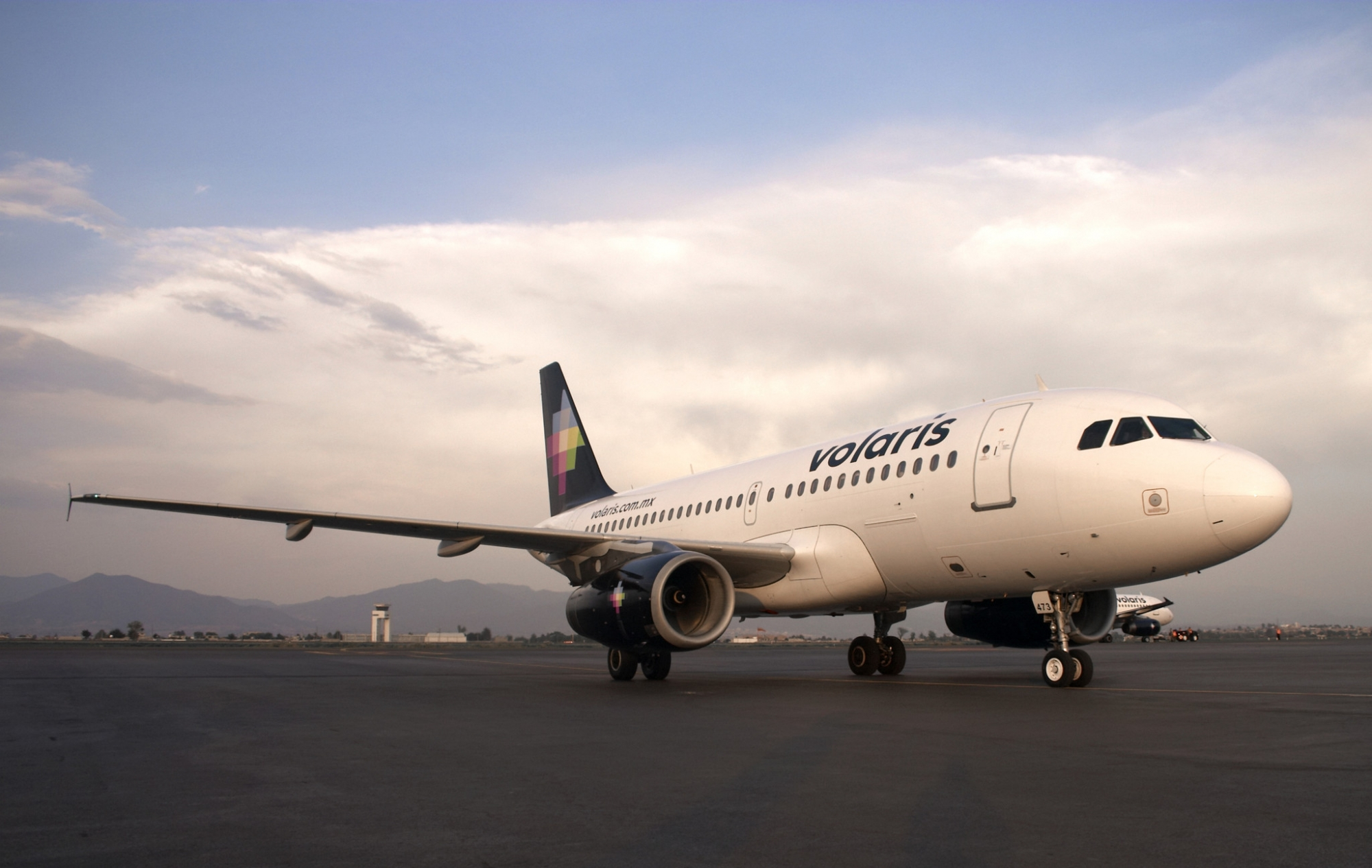 Volaris to start subsidiary in Costa Rica  Mexican low cost