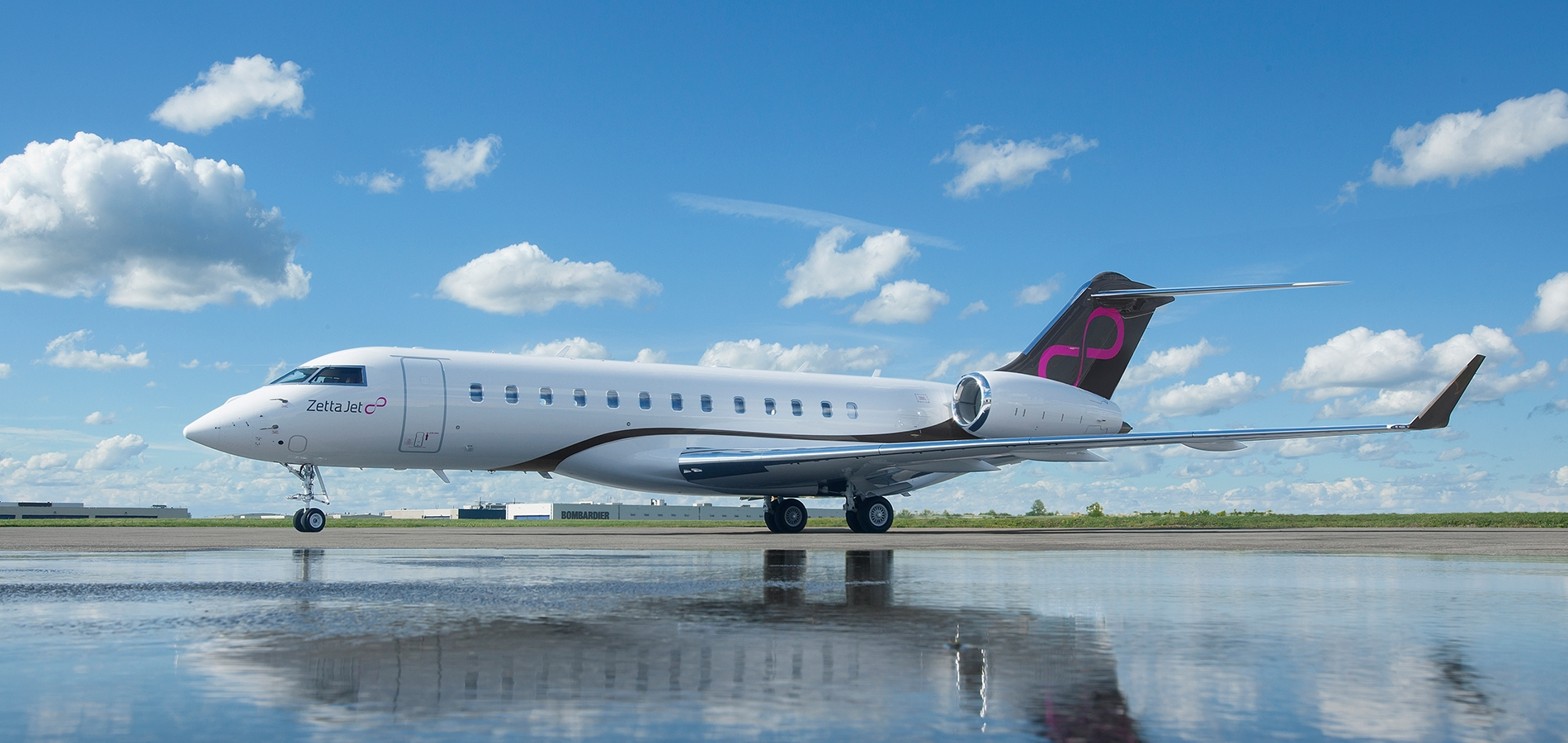 Zetta Jet announces merger with Advanced Air Management and Asia
