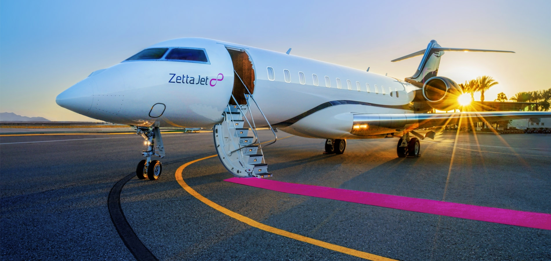Zetta Jet firms up orders for two Global 6000 business ...