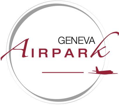 Geneva Airpark logo