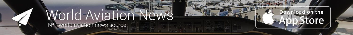 Aviation News iOS application