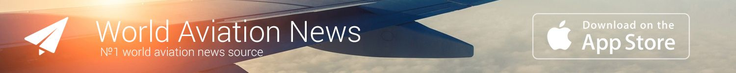 World Aviation News iOS app